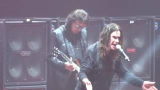Repeat youtube video Black Sabbath - War Pigs - live in Riga 5.07.2016. The End tour.