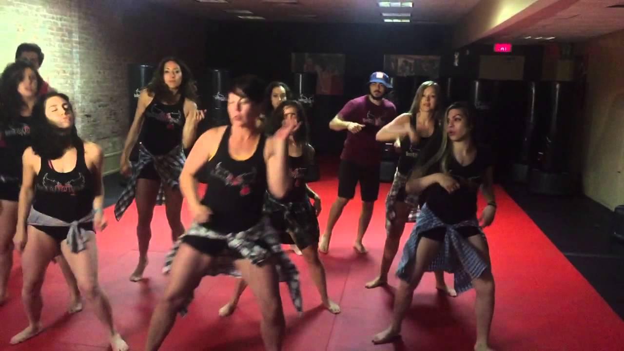 I Love Kickboxing Chelsea
