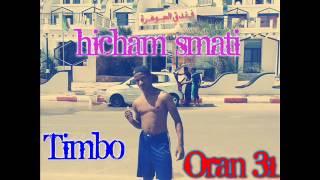 Houari Dauphin 2016 -3dab Ghalbi Avec Hichem Smati Edition Harmoni(abdou ziani)