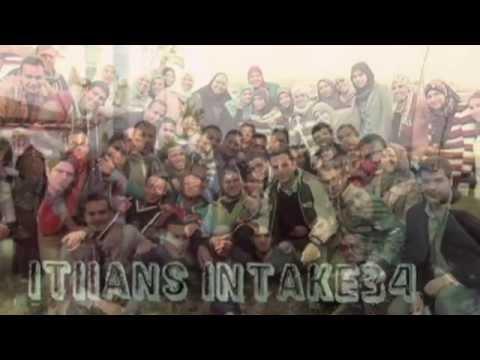 ITI Ismailia Intake 1