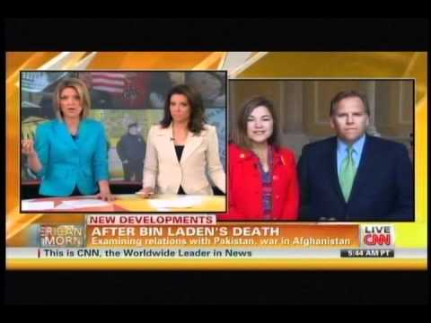 Rep. Mike Rogers on how Osama bin Laden's death affects U.S. strategy