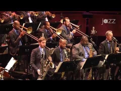 Manteca Jazz at Lincoln Center Orchestra