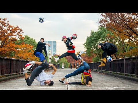 TACHIKARA | WELCOME TO TOKYO