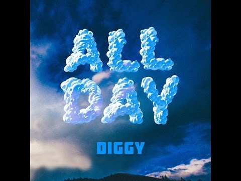 Diggy Simmons - All Day [New Song]