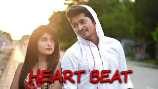 Heartbeat || Cute Love story || Navdeep Singh || Latest Punjabi Song 2019 || samrat creatin
