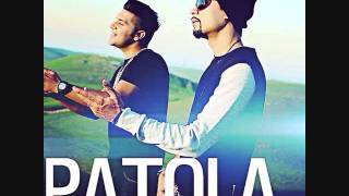Patola I Guru Randhawa I Bohemia I Preet hundal I Official Song