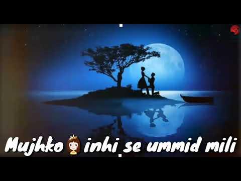 Jo tu mera humdard hai | female | ek villain love whtasapp status video for girls | sanjit creations