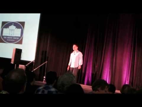 1. BITCOIN 2013 - DAY1 - Peter Vessenes of Bitcoin Foundation
