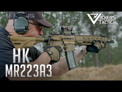 Download HK MR223A3 in Ral8000