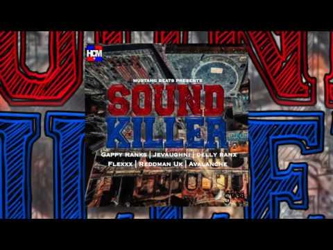 Avalanche - Radical (Audio) Sound Killer Riddim 2017
