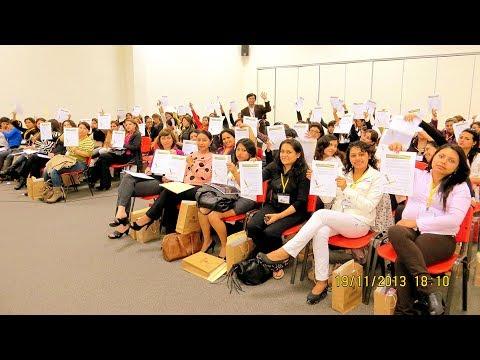 Talleres Y Charlas Motivacionales Gratis Lima Perú