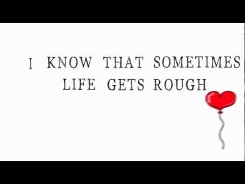 """Hearts & Flowers"" SayWeCanFly (Official Lyric Video)"