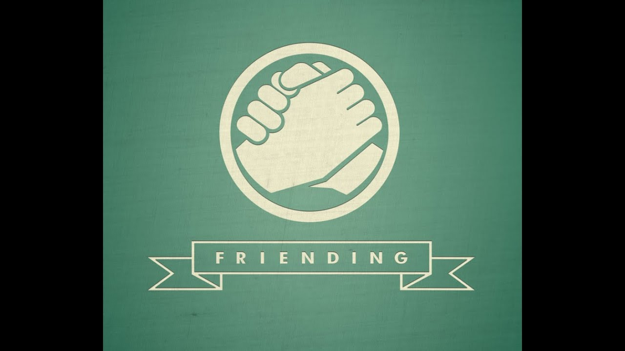 "Friending (Part 3) - ""One Community Away!"""