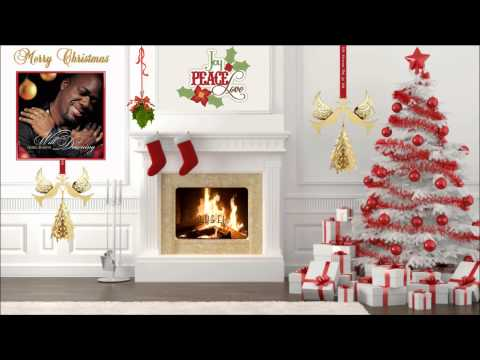 Will Downing  *☆* Christmas Time Is Here