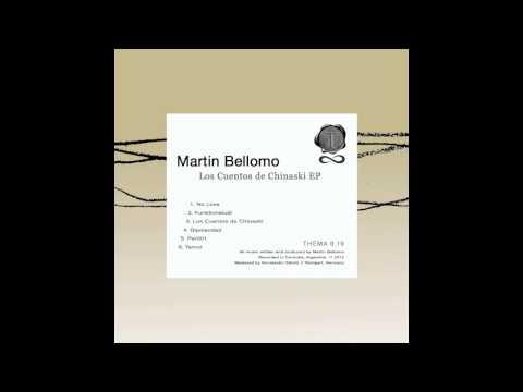 Martin Bellomo - Funktionslust [THEMA 8.19]