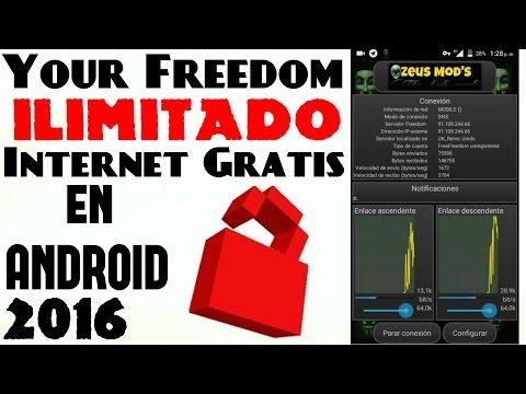 descargar your freedom apk gratis para android