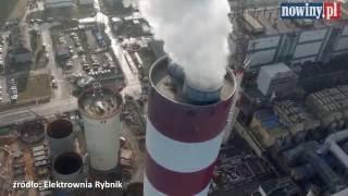 Modernizacja Elektrowni Rybnik