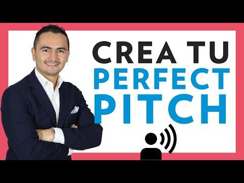 Cómo crear un Perfect Pitch - Fabian Gonzalez H. - Personal Branding Lab Day