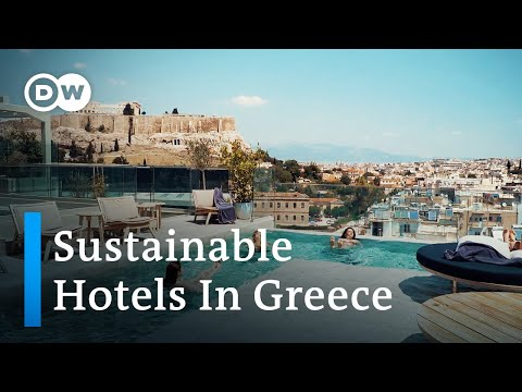 Sustainable Hotels in Greece   Soft Tourism in Greece   A Different Kind of Tourism in Greece