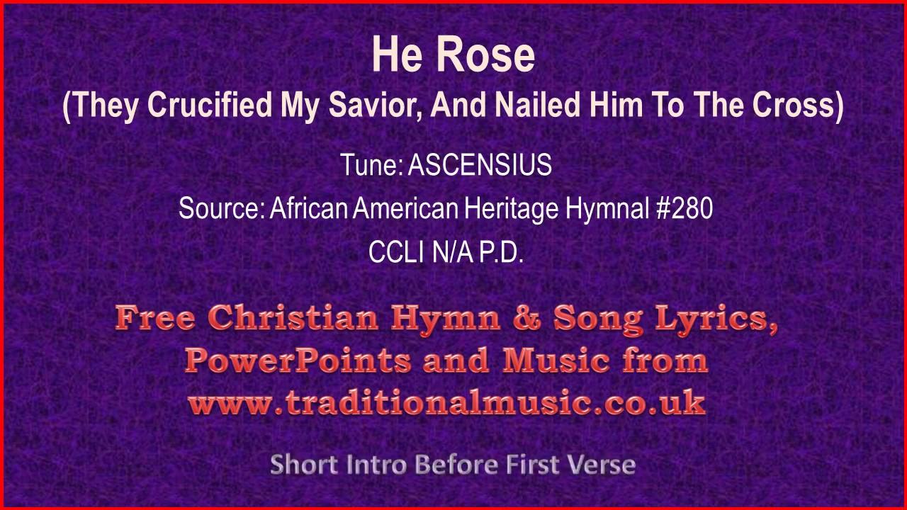 African American Heritage Hymnal Pdf