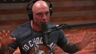 "Joe Rogan - UFC vs. Bellator ""UFC Is Taken More Seriously"""