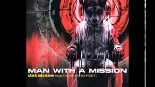 MAN WITH A MISSION - your way