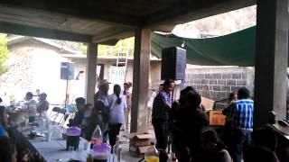 Baile chistoso en cuijingo