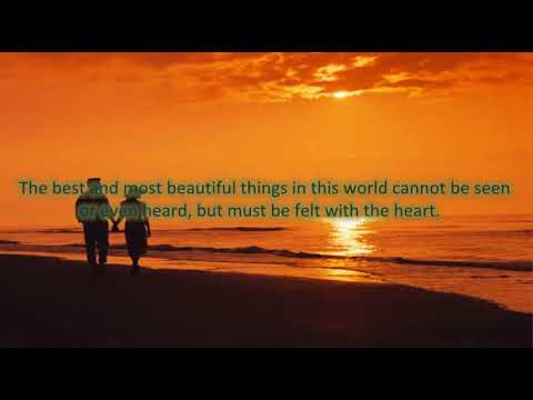 Love Quotes -  Short Video With Love Quotes