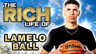 LaMelo Ball | The Rich Life | Teenage Millionaire | NBA First Overall Pick?