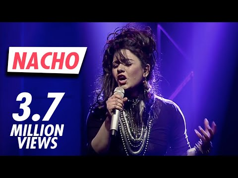 NACHO - TAPOSH FEAT. MILA & TOWFIQUE : WIND OF CHANGE [ PRE-SEASON ] At GAAN BANGLA TV