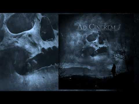 Ad Cinerem - Shadows Of Doubt(Full-Album) 2017