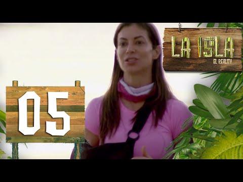 Tercera Temporada - La Isla: El Reality - Capítulo 5
