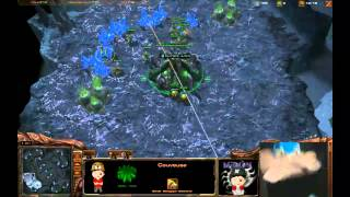 StarCraft II - MoMaN Gangnam Style