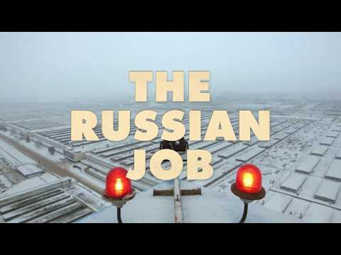The Russian Job (2017) - official trailer