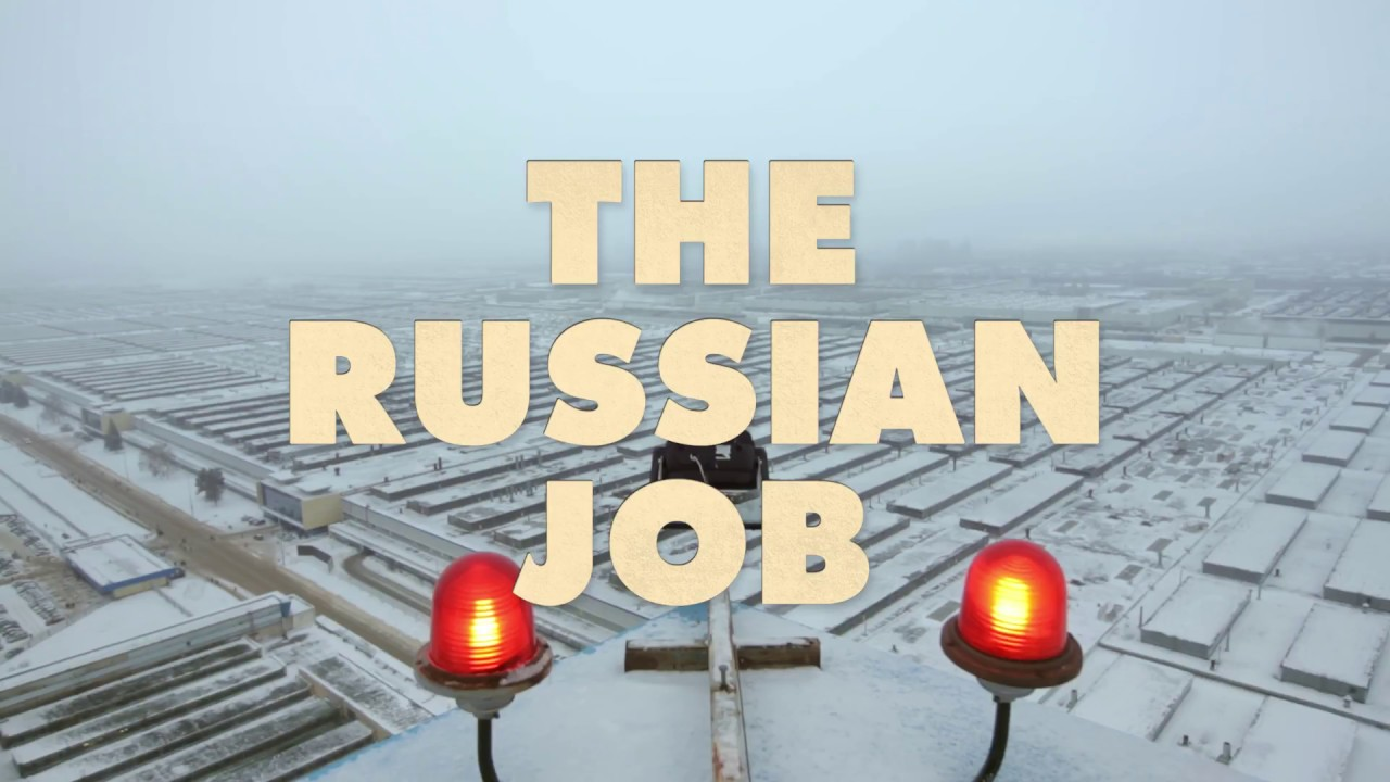 Download The Russian Job (2017) - official trailer