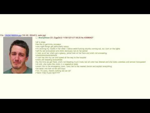 FUNNY 4CHAN GREENTEXT STORIES COMPILATION (NARRATED BY THAT GUY WITH A VOICE)