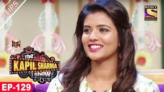 Aishwarya Rajesh Teaches Tamil To Kapil   The Kapil Sharma Show   20th August 2017