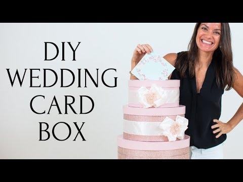 3 tier centerpiecegift card boxes!!