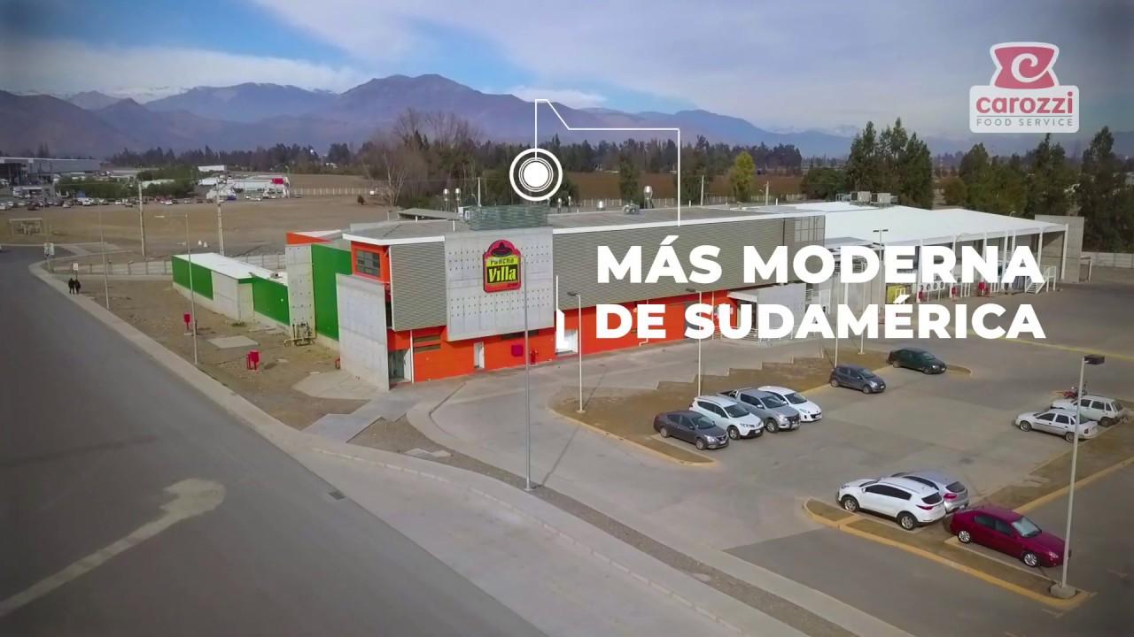 Región Metropolitana, Nos: Pancho Villa