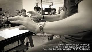 Samuel Barber Adagio for Strings