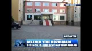 Özel Sunguroğlu Fen Lisesi Türkiye Birincisi