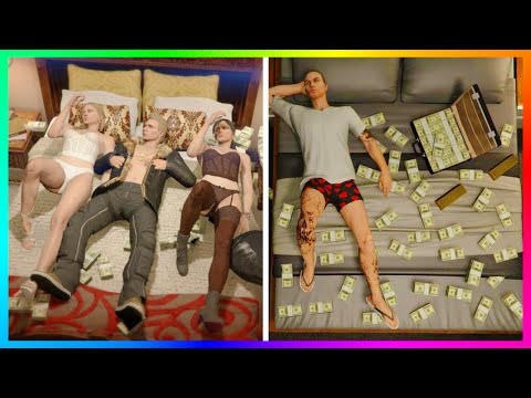 ULTIMATE GTA 5 Guide To Making The Most Money & MILLIONS In GTA Online UPDATED 2016 + NEW Tricks!