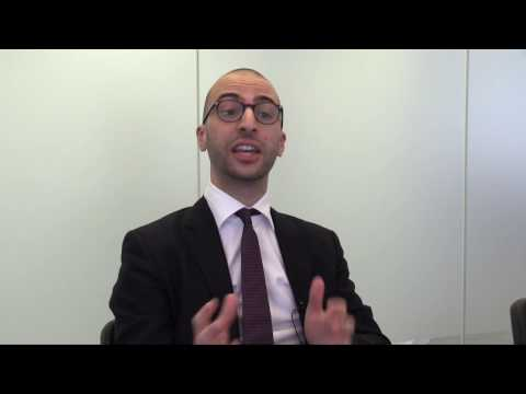 What's Iran's economy like? Basim Al-Ahmadi explains