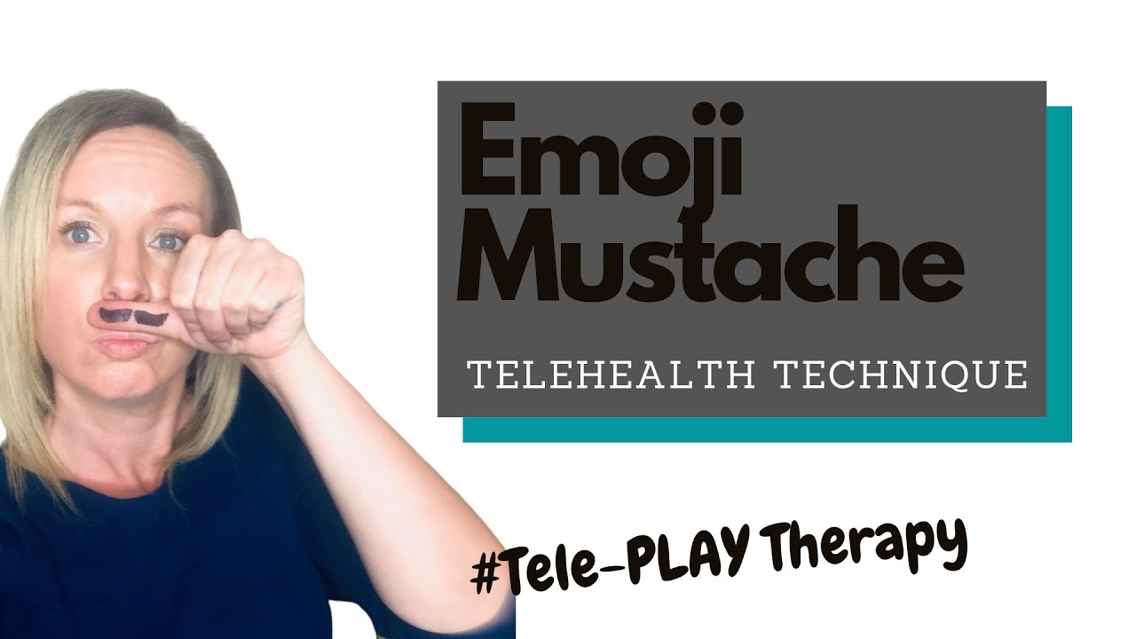 Telehealth with children // Tele-PLAY Therapy Technique (Online Play Therapy Techniques)