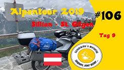 Alpentour 2019 | Tag 9 Sillian - St. Gilgen  | MV #106