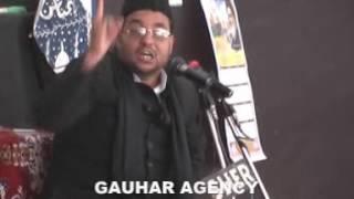 Maulana Samar Abbas I Salana Majalis I Mazar-e-Shahed-e-Salis 2015-16