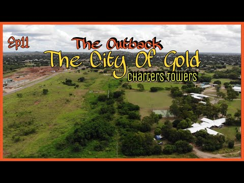 The Outback  |  Charters Towers