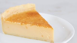Egg Pie Recipe | Yummy Ph