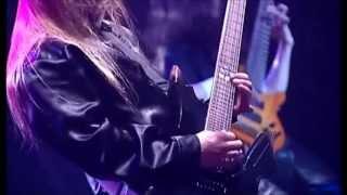 Lost Soul - Metalmania 2003 (live)