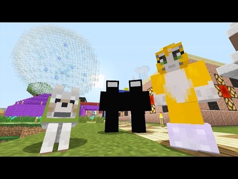 Minecraft Xbox - Crystal Ball [478]